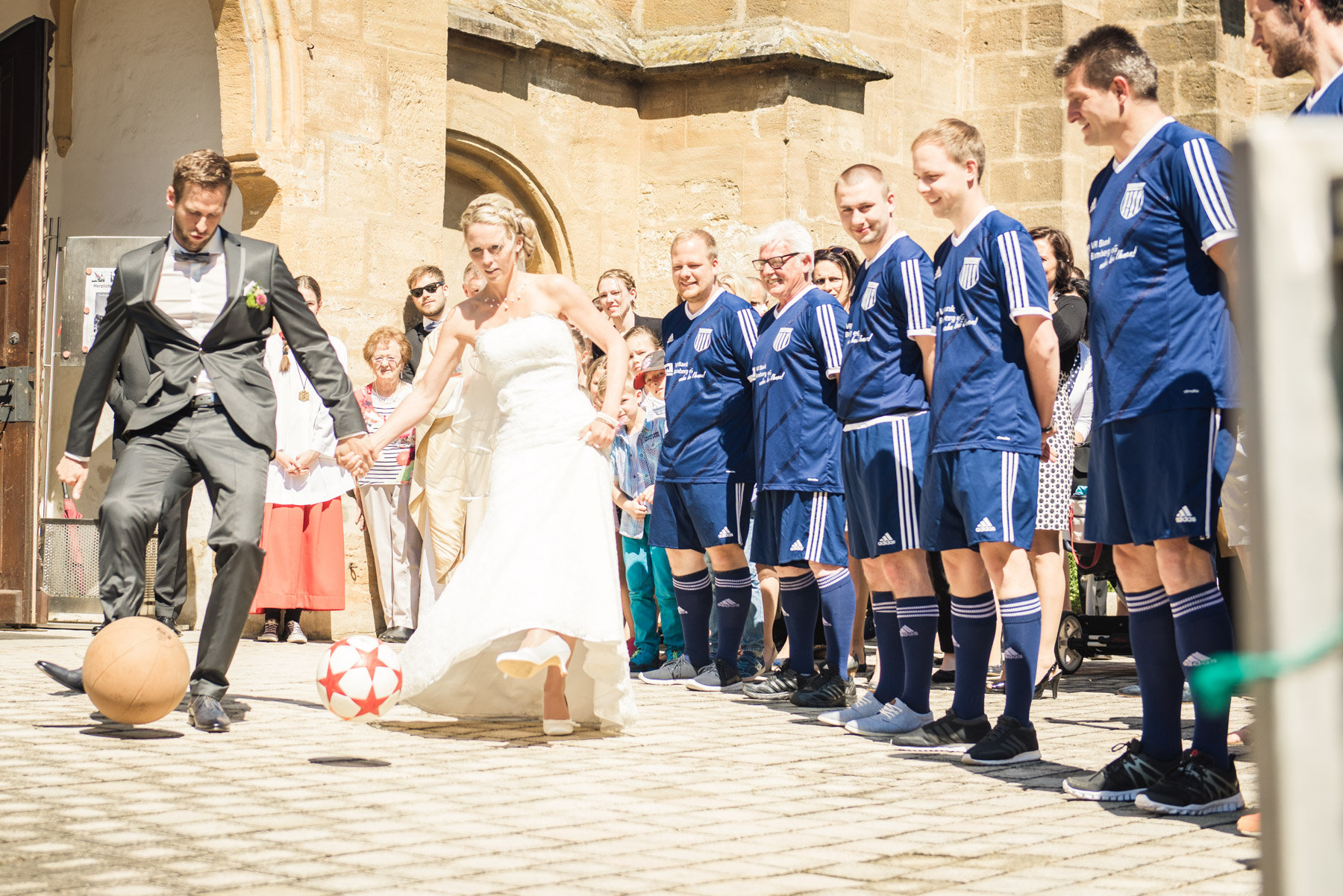 FinlyPhotography - Hochzeitsfotograf Bamberg
